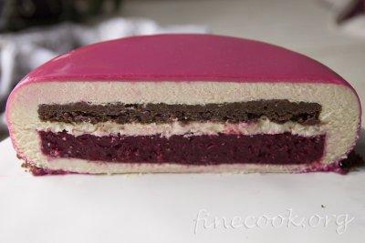 Jeff McRitchie торт рецепт с Муссовый фото вишневый slot competitions, slot